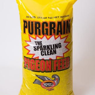 Purgrain Feeds
